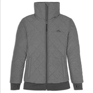 Gray High Sierra Lynn Women's Insulate Zip…